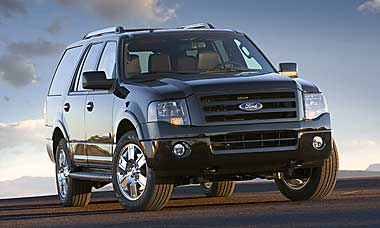 Ford Expedition Parts