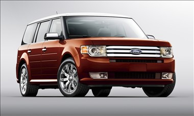 & Ford Flex Accessories markmcfarlin.com