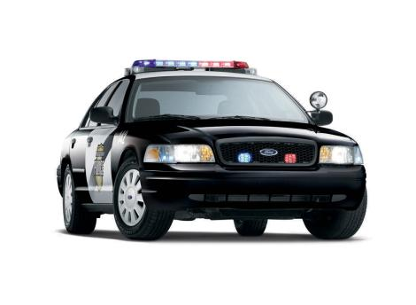 Ford Crown Victoria Police Interceptor Parts – Interceptor Crown Victoria Fuse Box