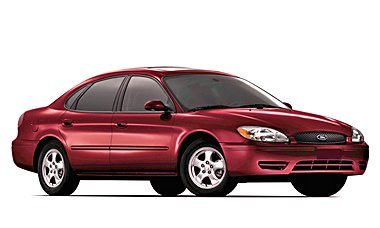 Ford Taurus Parts