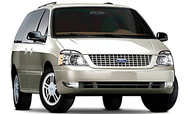 Ford Windstar Parts